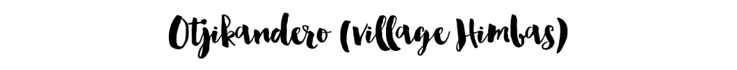 Otjikandero