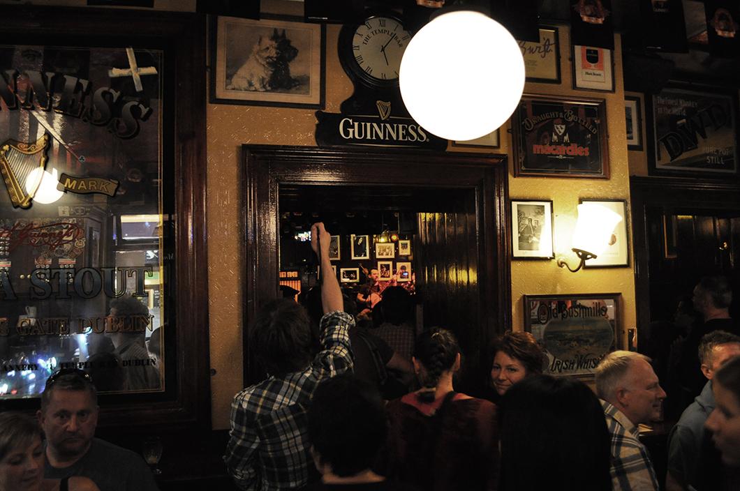 Où sortir à Dublin