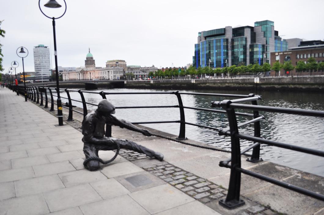 voyage Dublin
