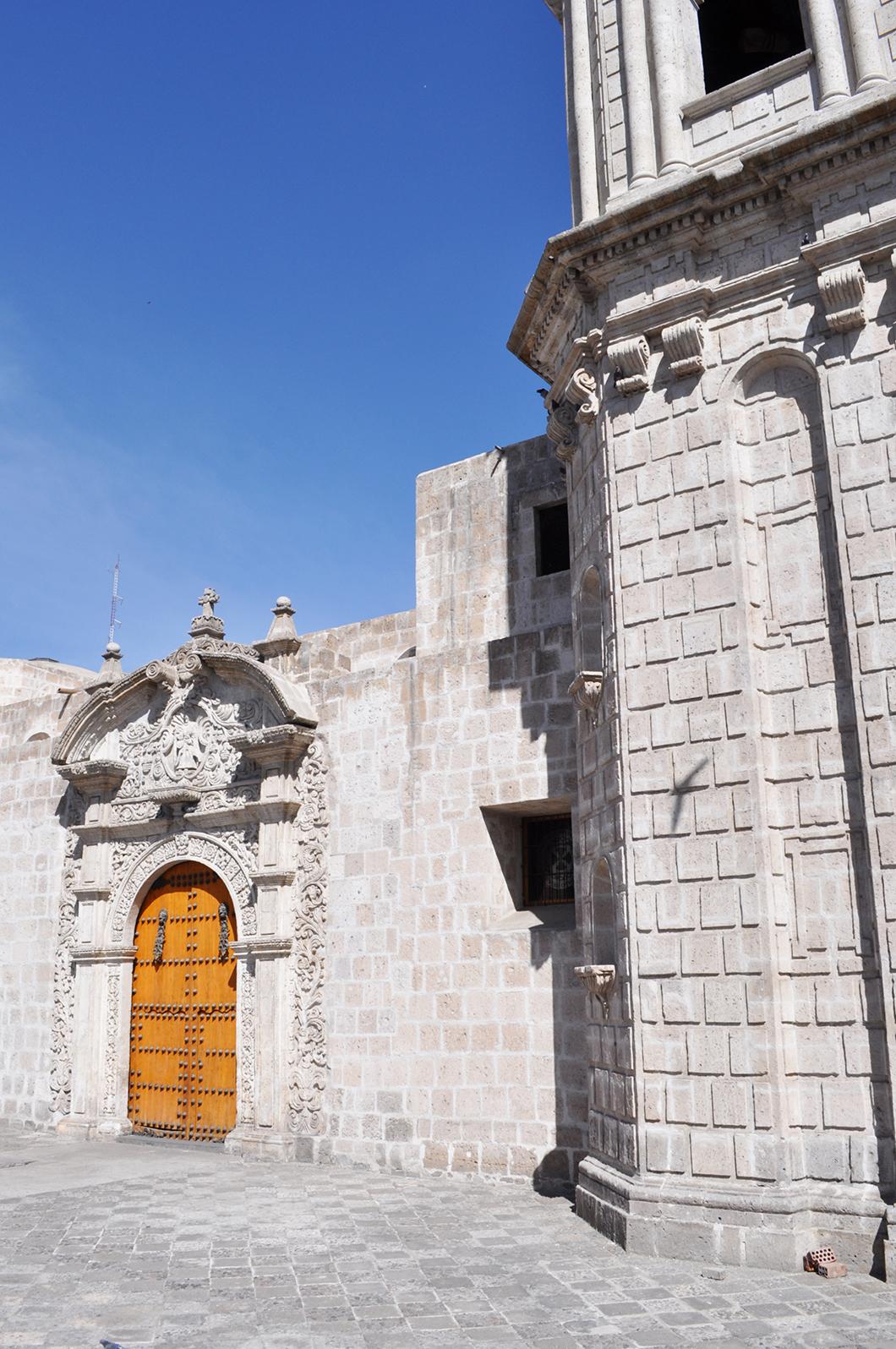 Casa del Moral - Arequipa - Road trip au Pérou