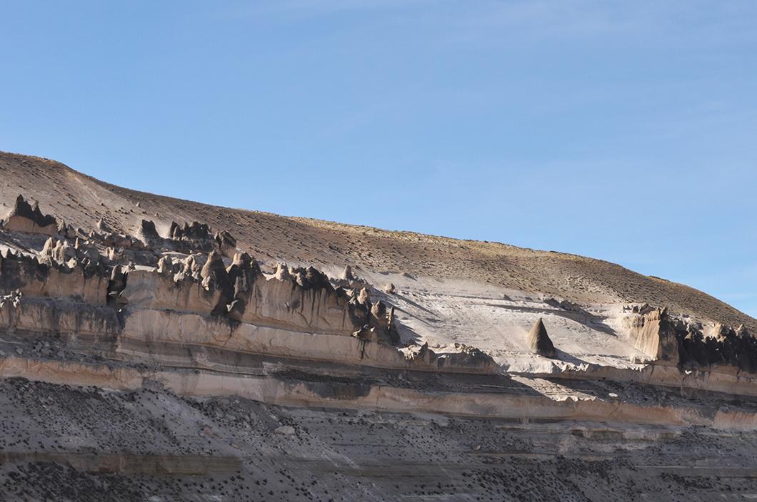 Patahuasi - Road trip au Pérou