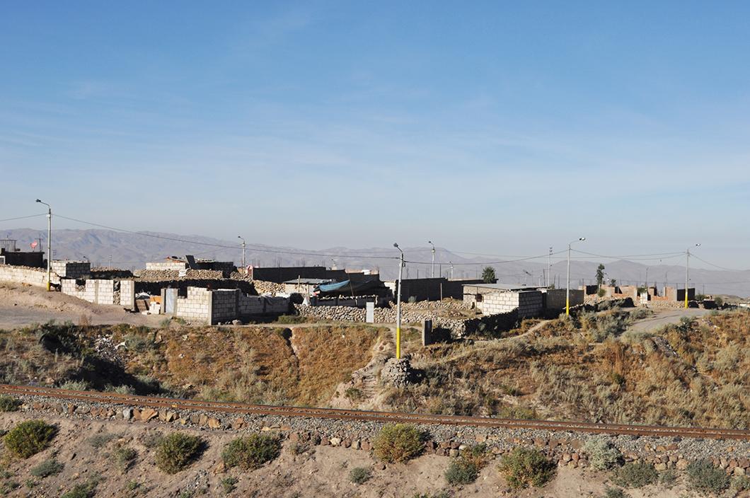 vallée de Colca - Road trip au Pérou