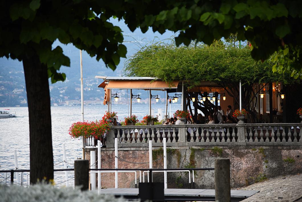 Bellagio - Lac de Côme - Road trip Italie