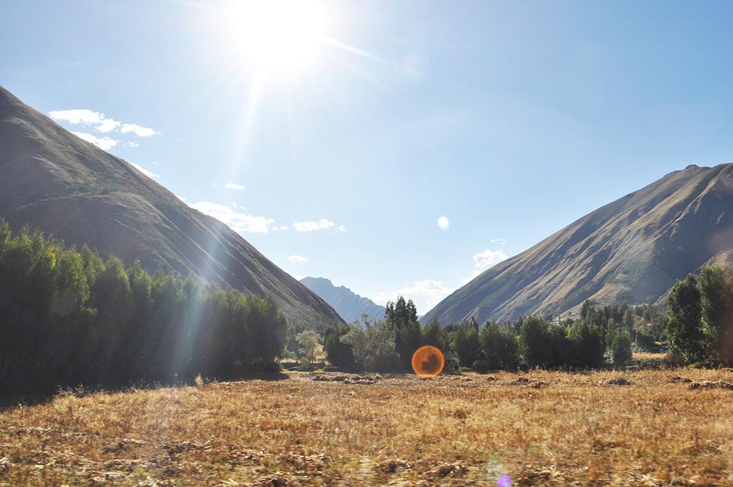 Puno à Cuzco - Road trip Pérou