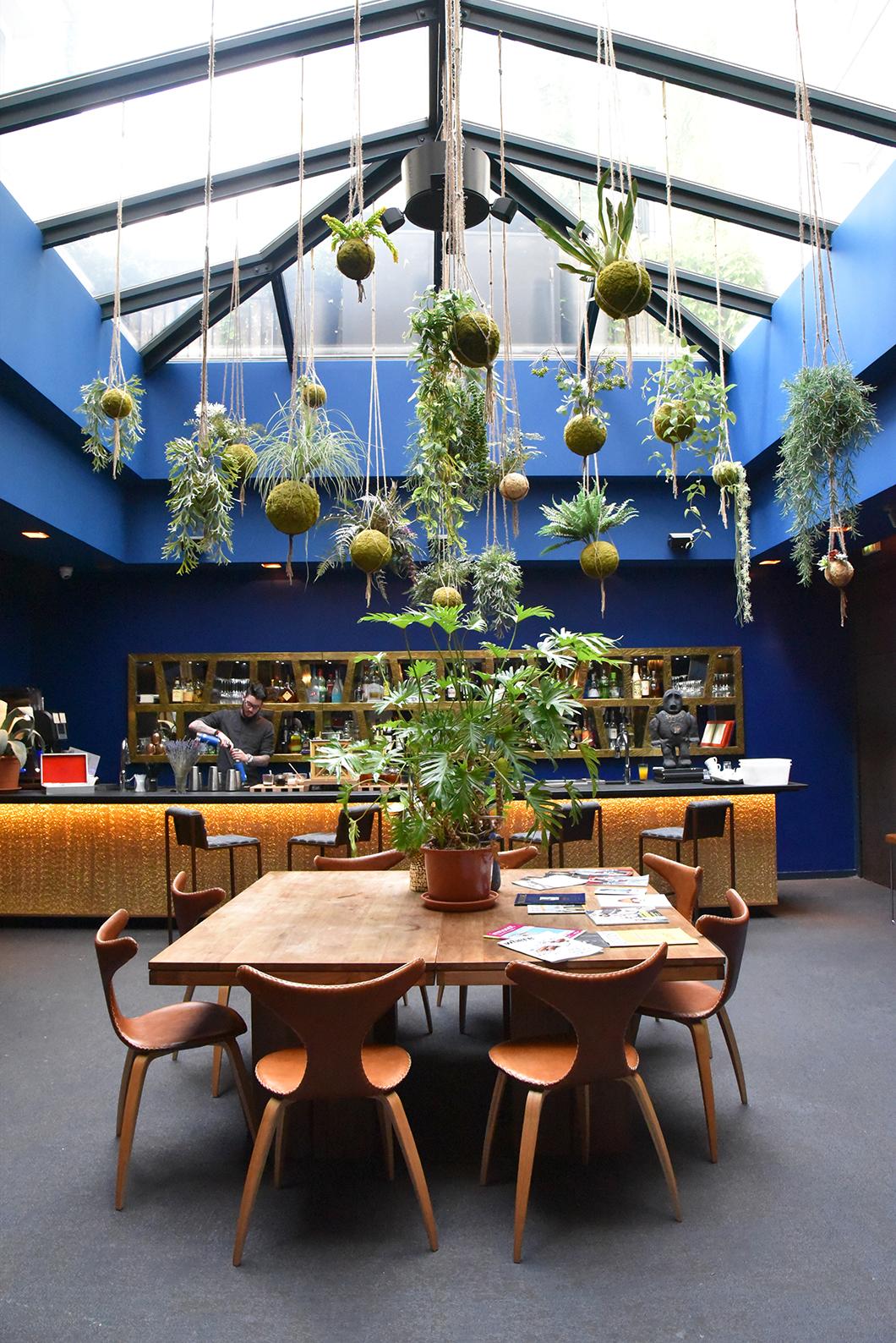 1k - top restaurants péruviens Paris