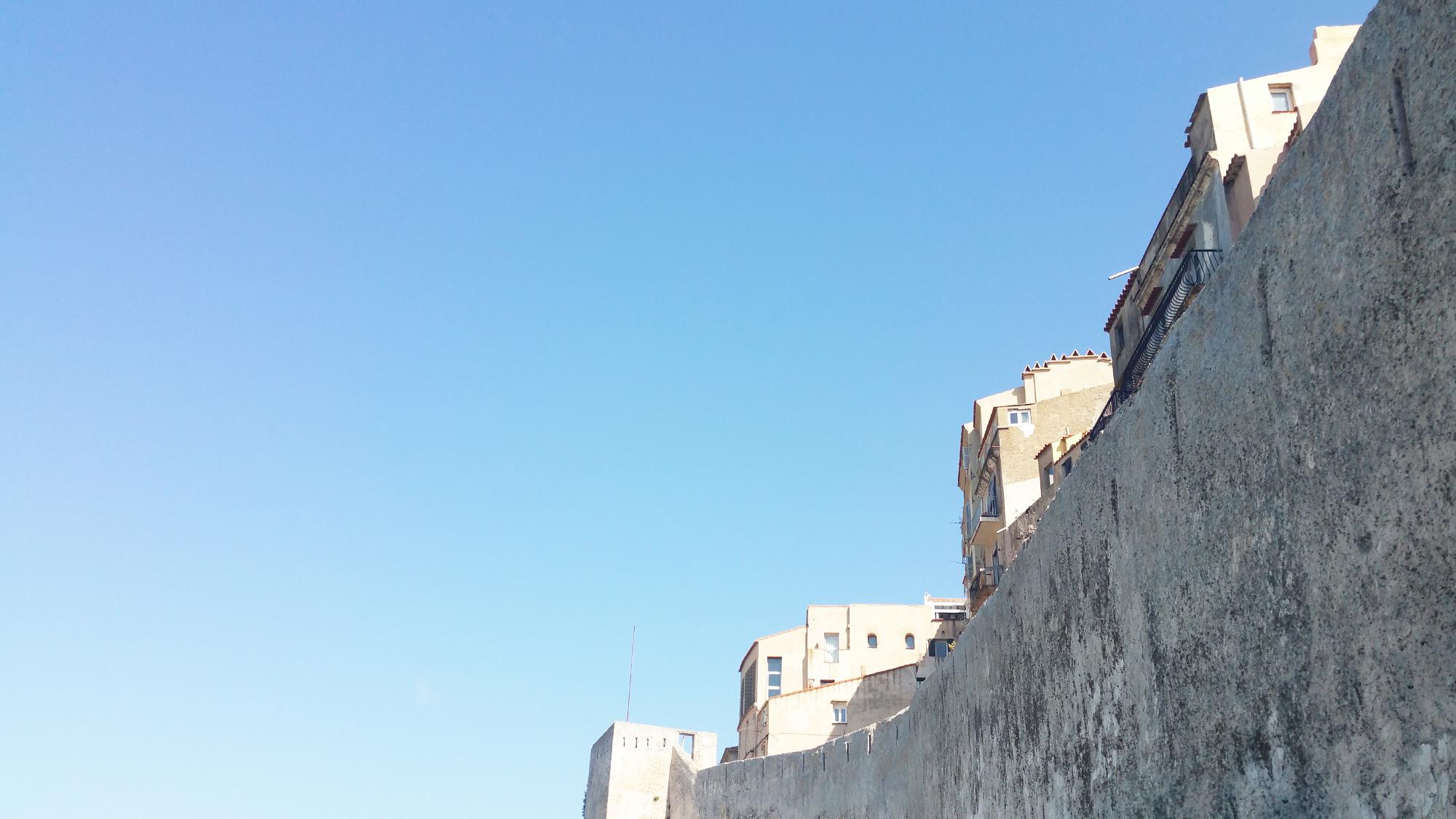 5 endroits incontournables en Corse - Bonifacio
