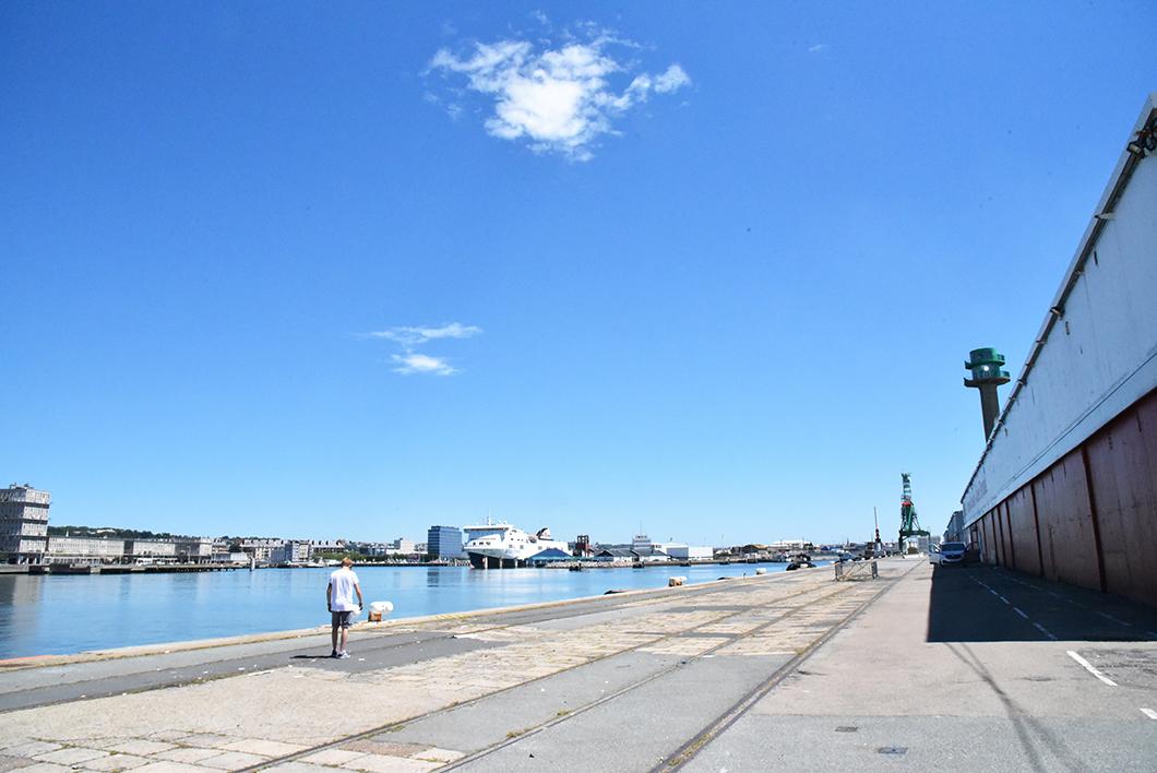 Port du Havre - Le Havre
