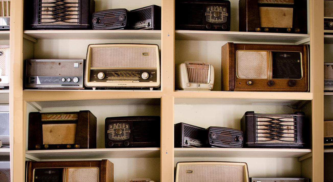 radiooooo, la radio qui fait voyager