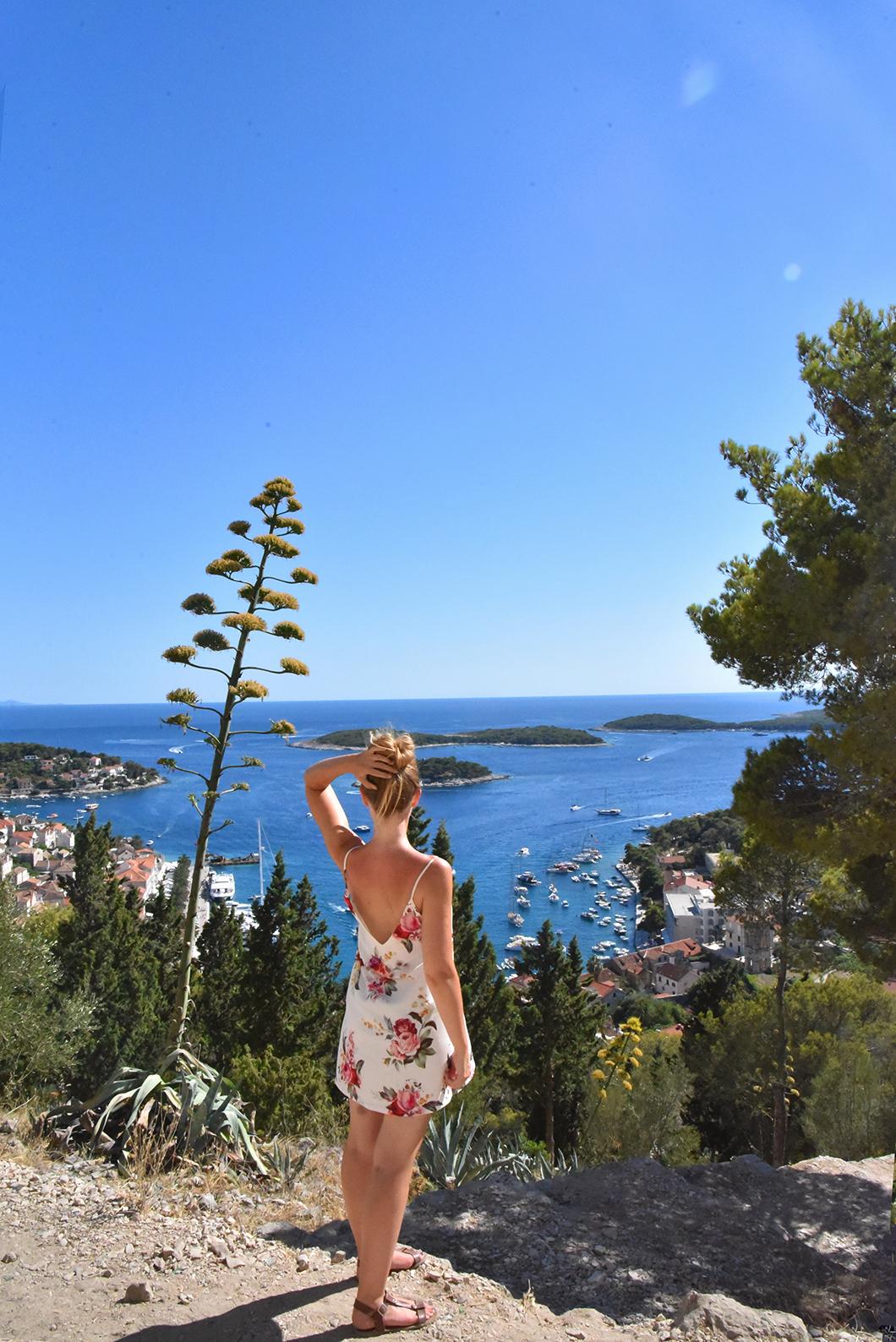 Hvar - Croatie
