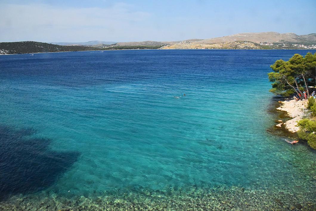 Trogir - Croatie
