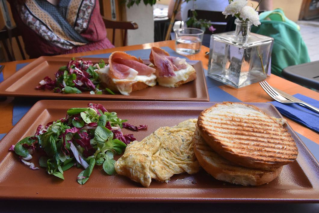 Bonnes adresses à Split - Bokeria kichen & wine bar - Croatie