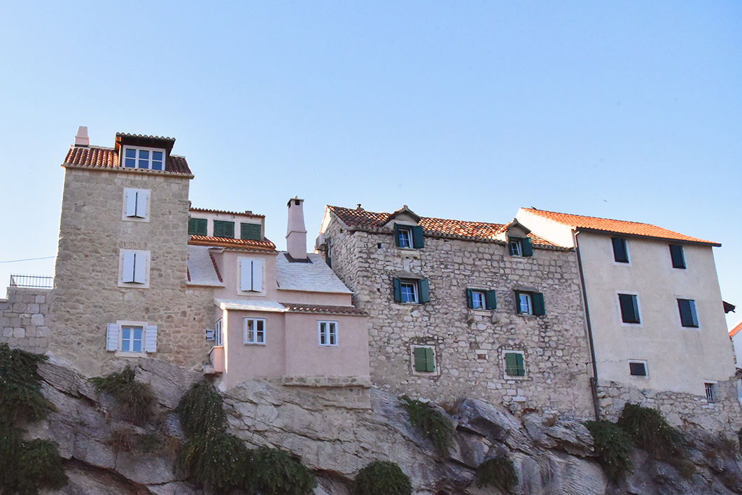 Que visiter à Split ? - Marjan - Croatie